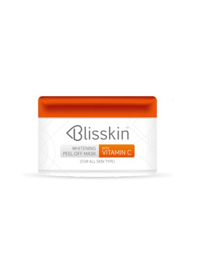 RENEWCELL - BLISSKIN-WHITENING MASK-PEEL OFF MASK