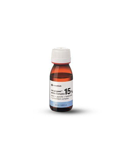 RENEWCELL - MD CEUTICALS-PREPEEL AHA S COMPLEX 15%