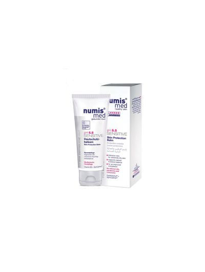 NUMIS MED - pH 5.5  SKIN PROTECTION BALM SENSITIVE - 100ML